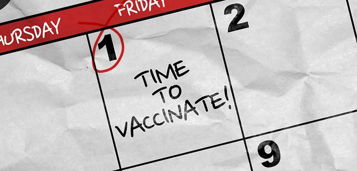 It's World Immunisation Week: follow vaccination facts on Twitter!