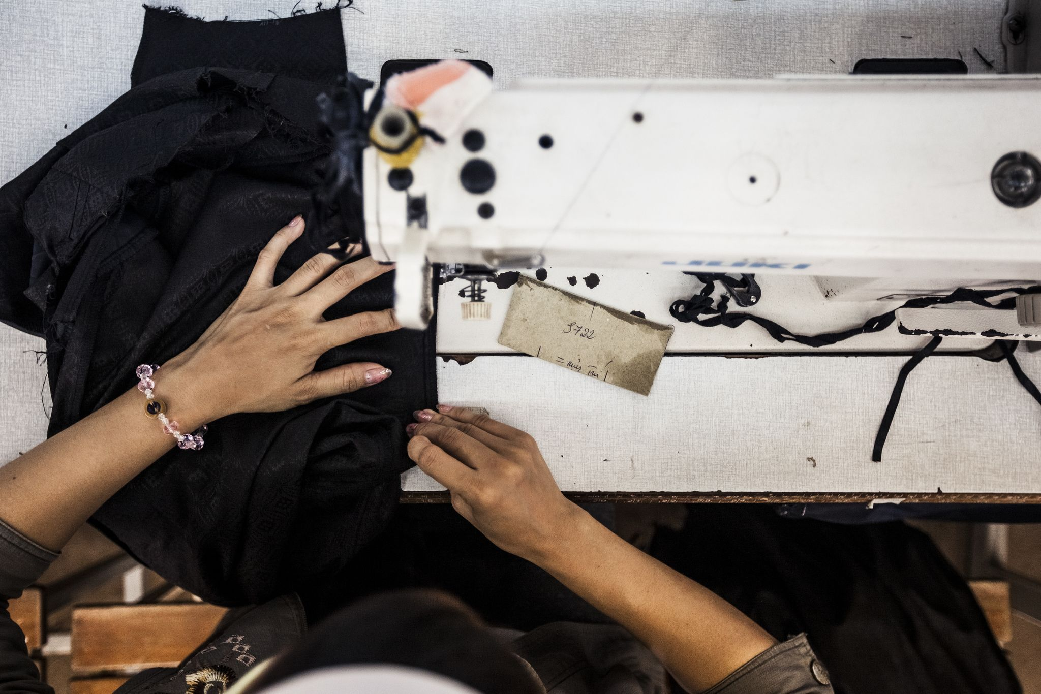 Due diligence and labour rights – migrants and refugees in the textile sector