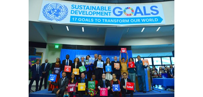 Migration makes the Sustainable Development Goals agenda – time to celebrate?