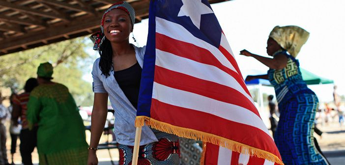 New article examines how 'Liberian citizenship' is constructed in Liberia and abroad