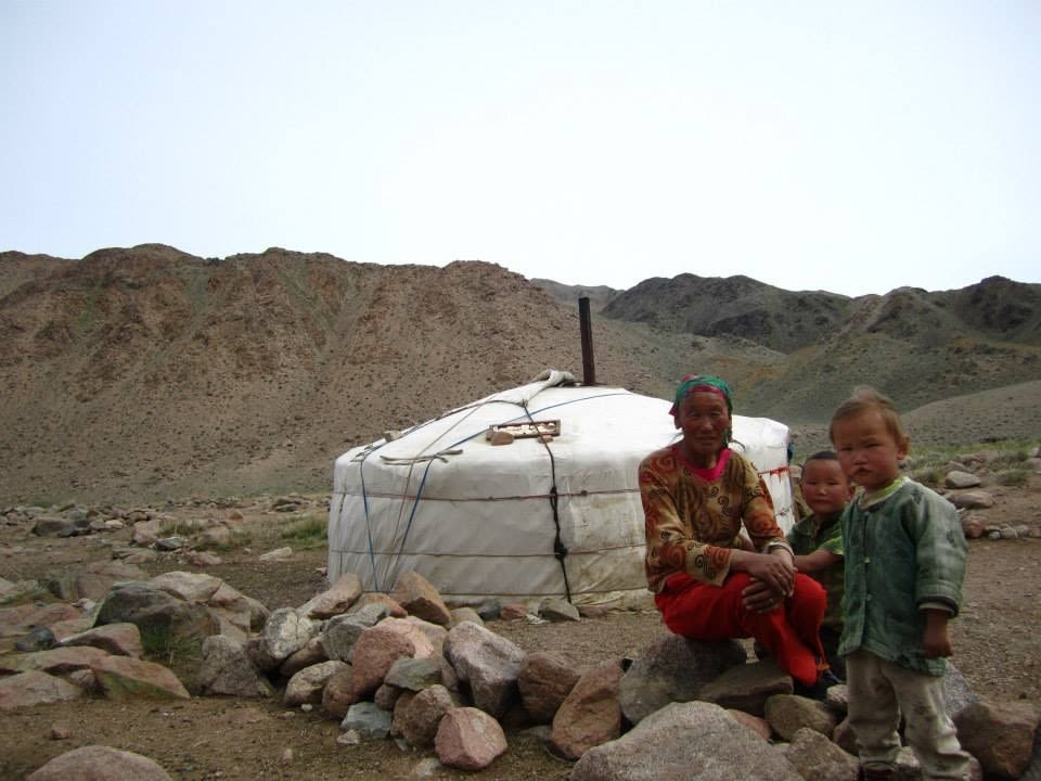Steppes and the city: rural to urban migration in Mongolia