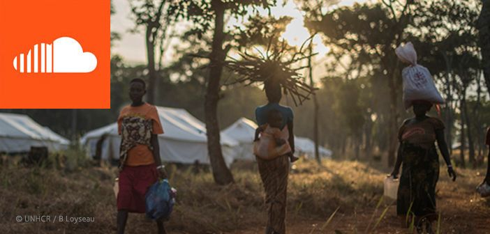Imagining the refugee camp: are camps good for families? | Tania Kaiser