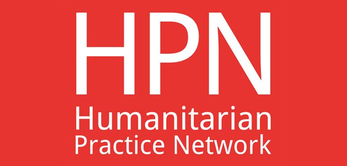 Military actors and humanitarian innovation: questions, risks and opportunities