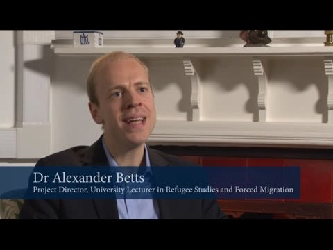 Researching the role of technology, innovation and the private sector in refugee protection