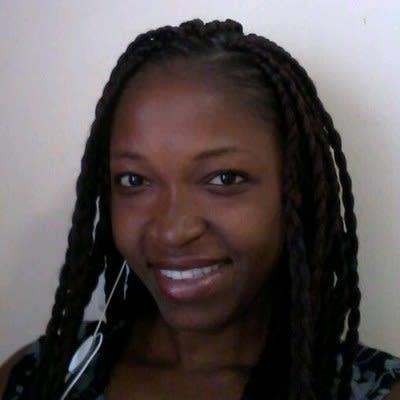 Geraldine Adiku