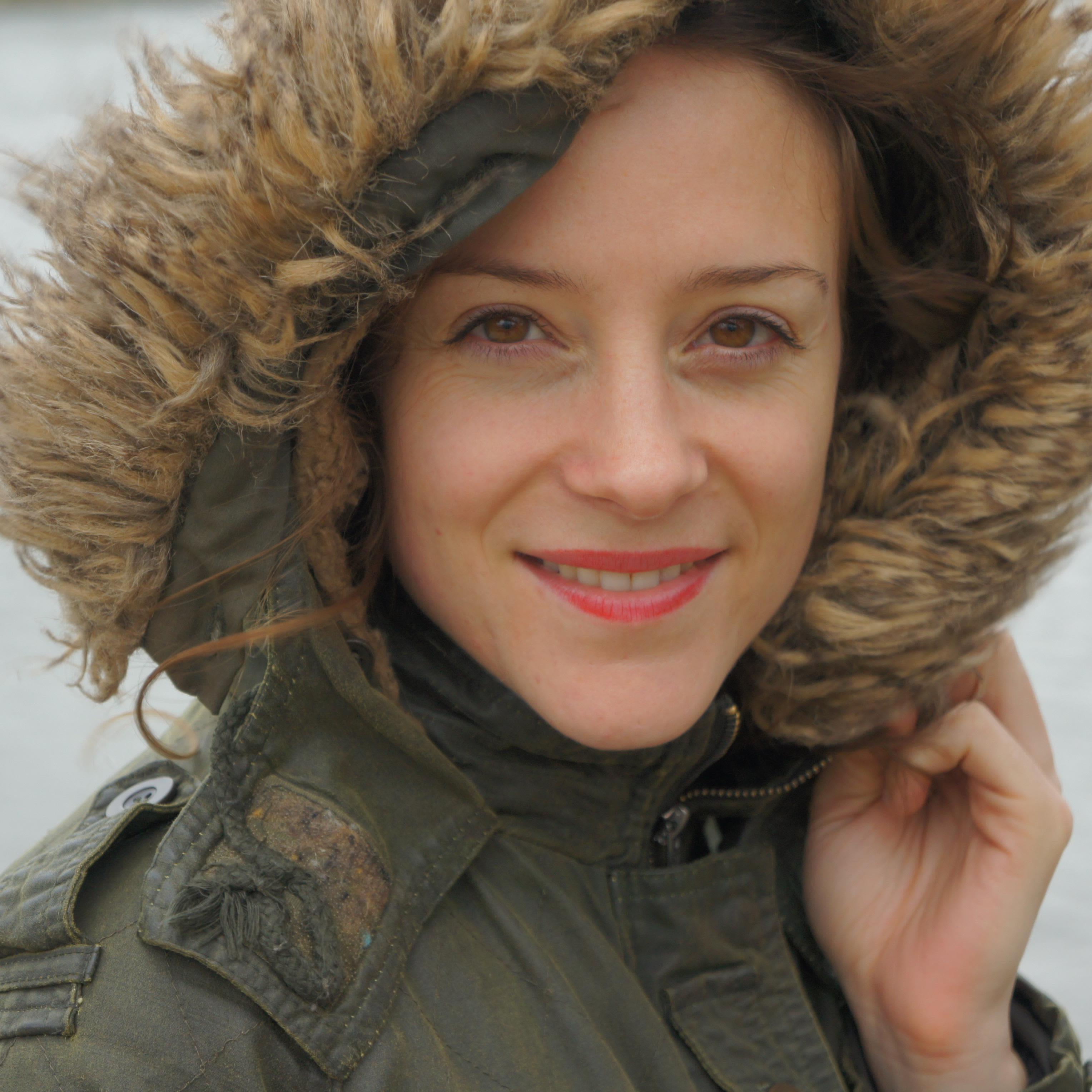 Marie Godin