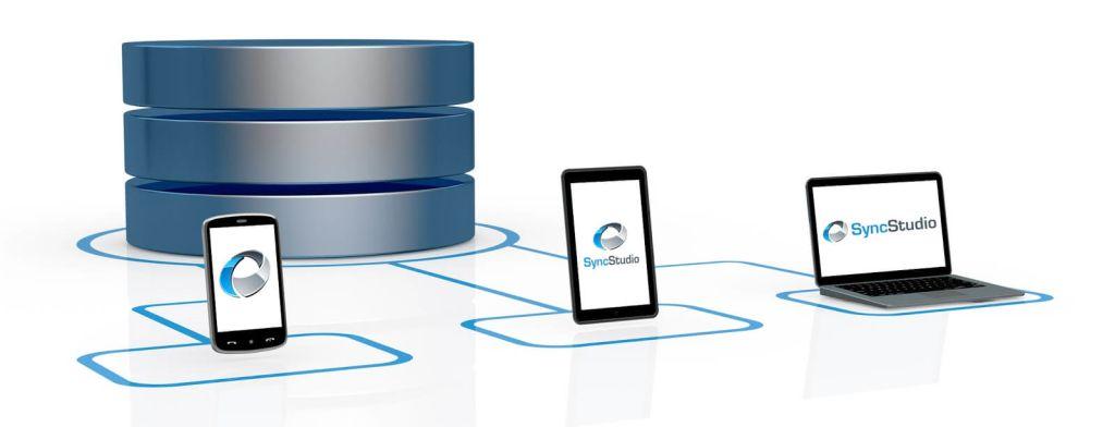 Cơ sở dữ liệu & lưu trữ file - SQLite Database, file storage, JSON