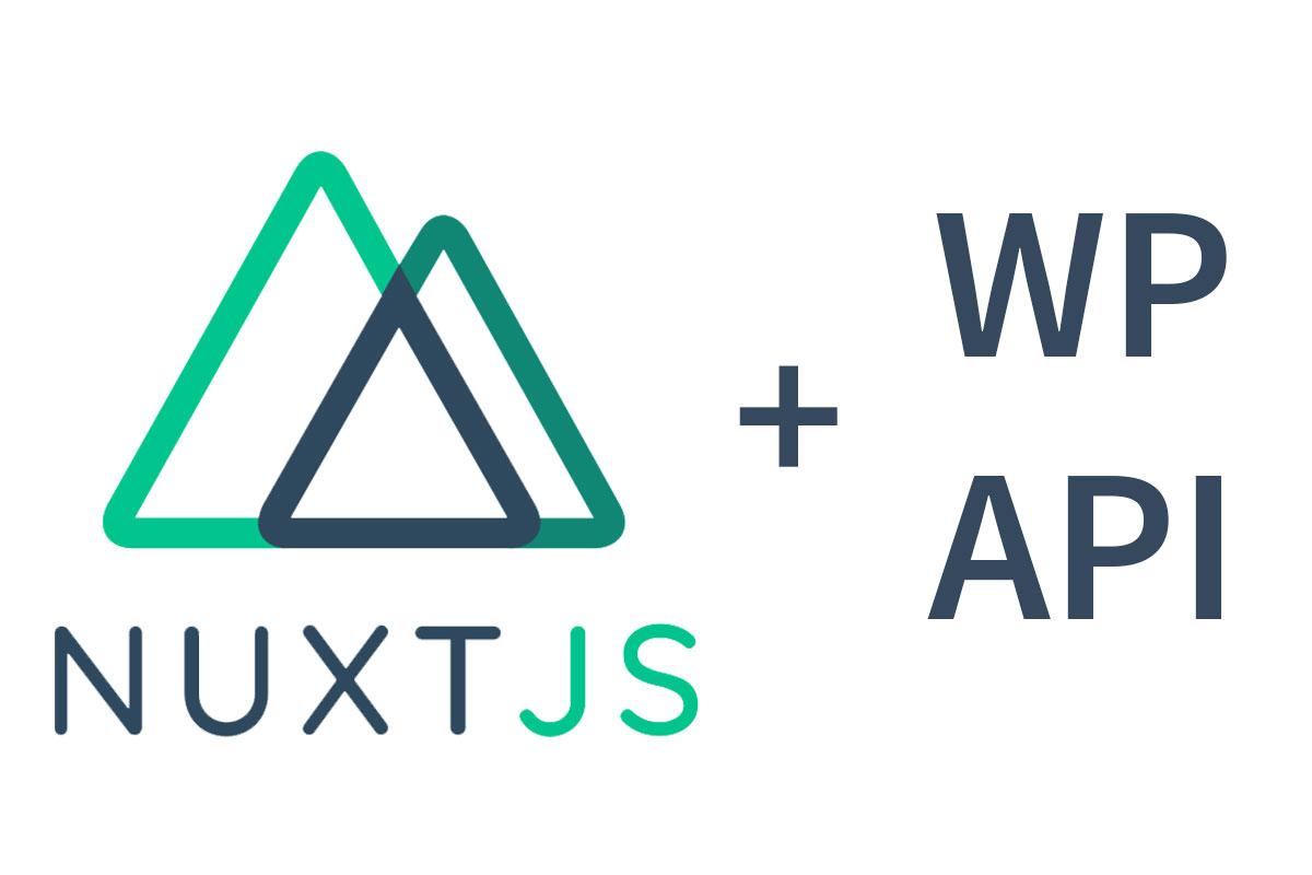 Tạo Blog đơn giản với Nuxt JS và WordPress API