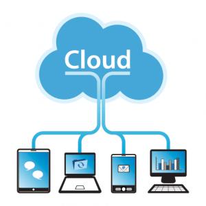 Điện toán đám mây cho di động - Mobile Cloud