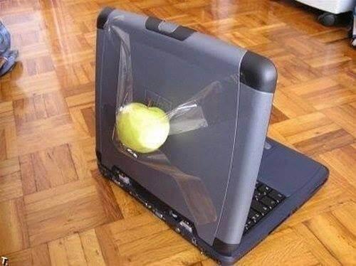 How to biến máy Win thành Mac.