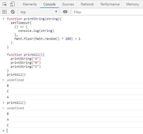 Callbacks, Promises và Async/Await trong JavaScript