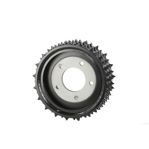 Inner feed roller H480 13mm RH (BM000028)