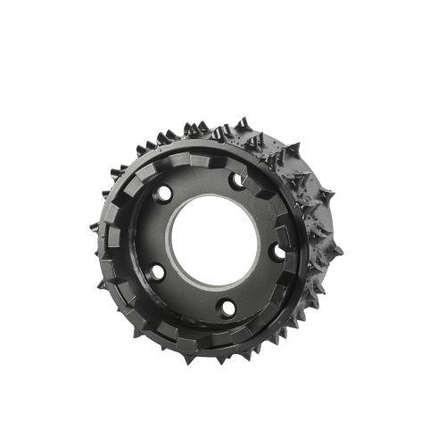 Inner feed roller H754 13mm LH (BM000033)