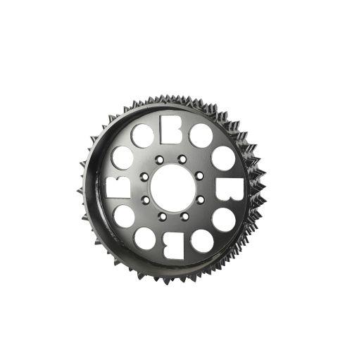 Outer feed roller 758HD DAN 20mm RH (BM000038)