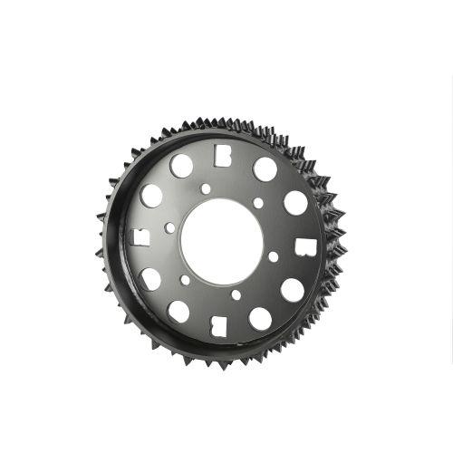 Outer feed roller 758HD/H480 POC 20mm RH (BM000048)