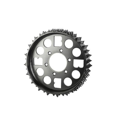 Outer feed roller H480 DAN 20mm LH (BM000052)