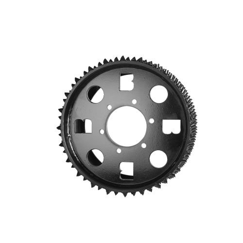 Feed roller 370/370.1/370.2 POC 20mm LH (BM000082)
