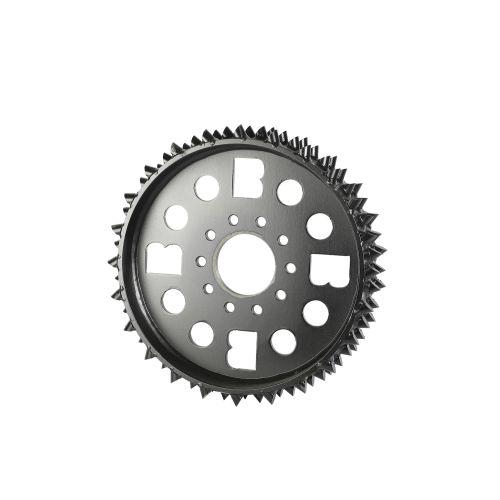Outer feed roller H414 20mm RH (BM000105)
