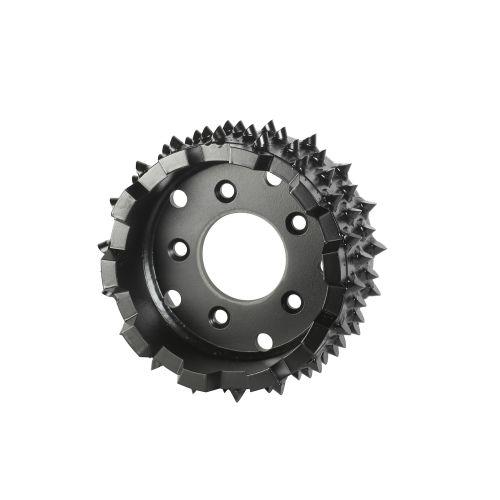 Inner feed roller H480C/H415 15mm RH (BM000180)