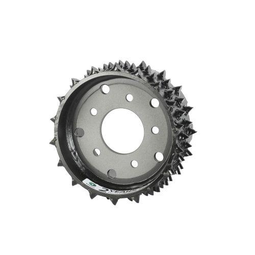Inner feed roller H480C/H415 15mm LH (BM000181)