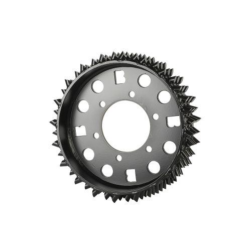 Outer feed roller H480C/H415 POC 28mm LH (BM000190)
