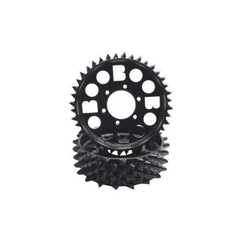 Outer feed roller H480C DAN 28mm LH (BM000202)