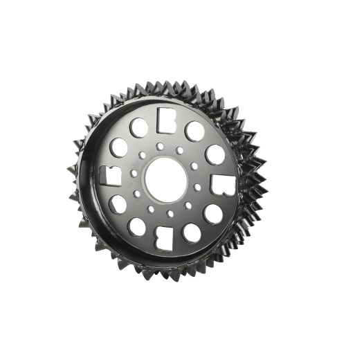 Outer feed roller Ponsse H7/H8 27mm RH (BM000213)