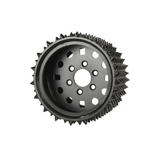 Feed roller H752/HTH250 20mm RH (BM000259)