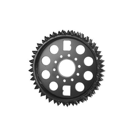 Outer feed roller H414 28mm RH (BM000282)