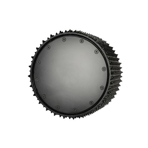 Feed roller 7000/S172 20mm RH (BM000356)