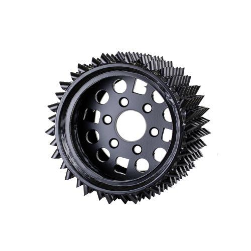 Feed roller H752/HTH250 28mm RH (BM000415)