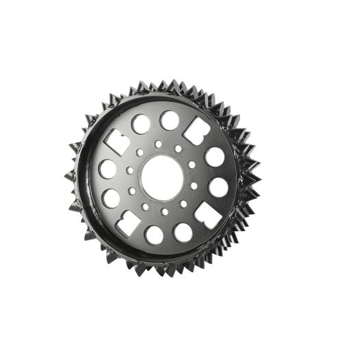 Outer feed roller Ponsse H6 27mm LH (BM000497)