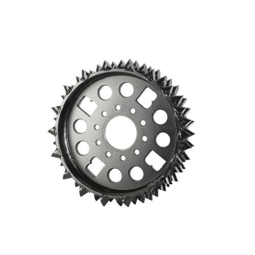 Outer feed roller Ponsse H6 27mm RH (BM000498)