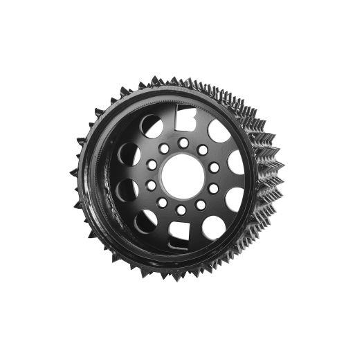 Feed roller SP 551 20mm LH (BM000536)