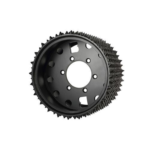 Feed roller H270 20mm RH (BM000640)
