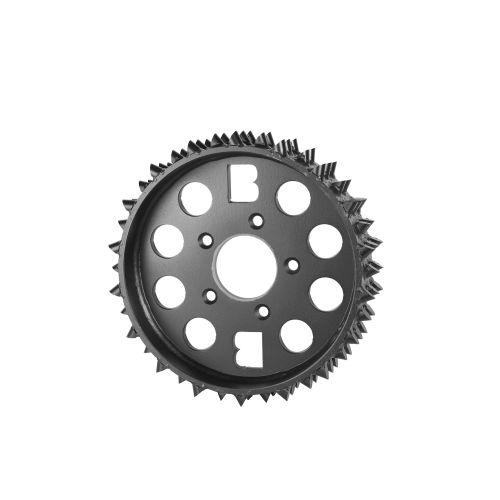 Outer feed roller Komatsu 350/C93 20mm LH (BM000679)