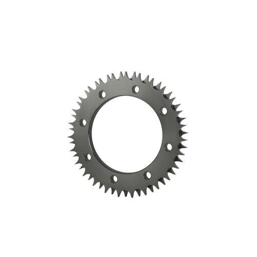 Measuring wheel 163x100 Z27 S John Deere (BM000983)