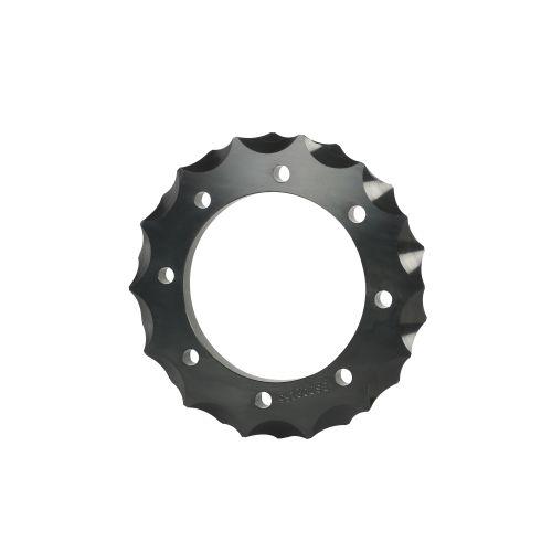 Measuring wheel 163x100 Z28 SC John Deere (BM001095)