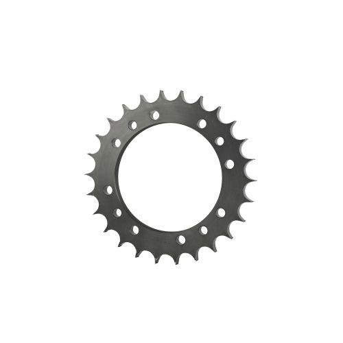 Measuring wheel 161x100 Z26 W Ponsse (BM001100)