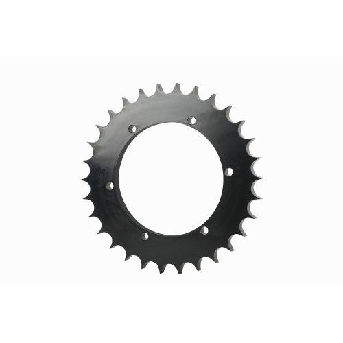 measuring wheel 184x109 Z30 W Log Max (BM001160)