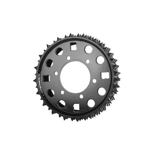Outer feed roller Komatsu C124/C144 20mm RH (BM001190)
