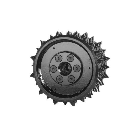 Inner feed roller Ponsse H6/H7/H8/H73 (BM001703)