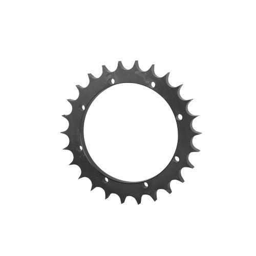 Measuring wheel 159x110 Z26 W JD 745 (BM001717)