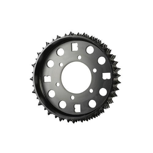 Outer feed roller H480C/H415 POC 20mm RH (BM001724)