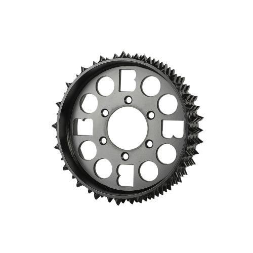 Outer feed roller H480C DAN 20mm LH (BM001737)