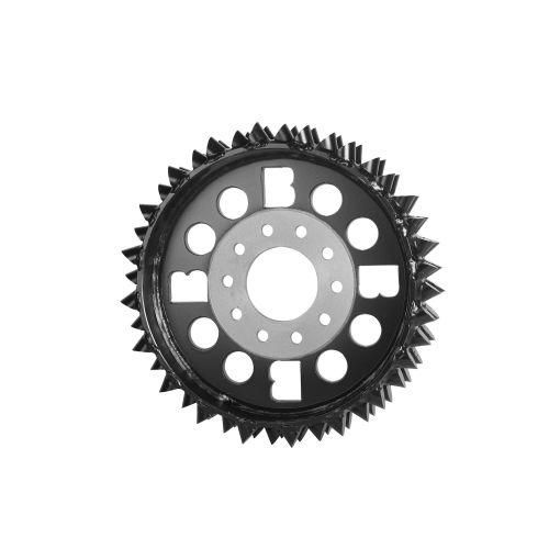 Outer feed roller Ponsse H7/H8 27mm  LH/RH (BM001738)