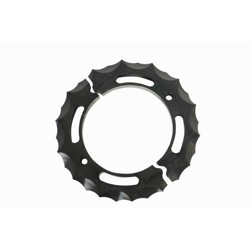 Measuring wheel 160x98 1/2 Z28 SC Ponsse H60/H73 (BM001780)