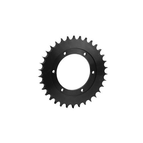 measuring wheel 200x100 Z34 W SP (BM001948)