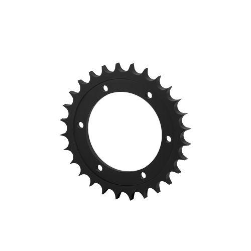 measuring wheel 170x100 Z28 W SP 561LF (BM002007)