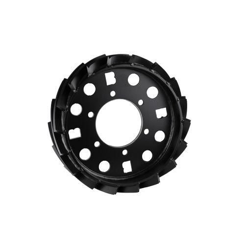 Outer feed roller H480C/H415 POC euca LH/RH (BM002025)